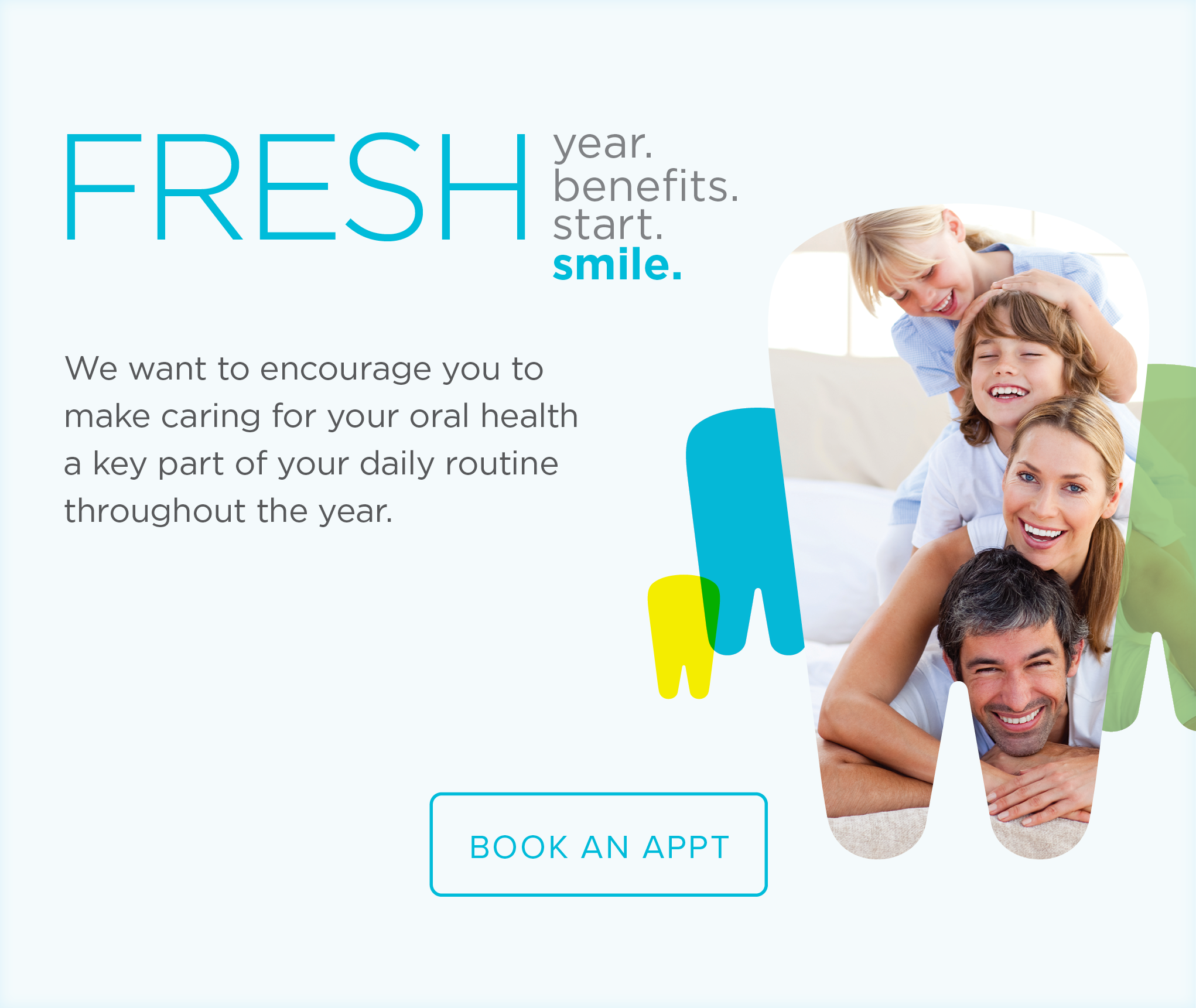 Hulen Modern Dentistry - Make the Most of Your Benefits